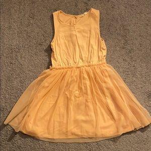 Sleeveless GAP dress
